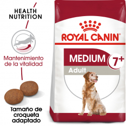 Royal Canin-Medium Adulte +7 Ans Races Moyennes (1)