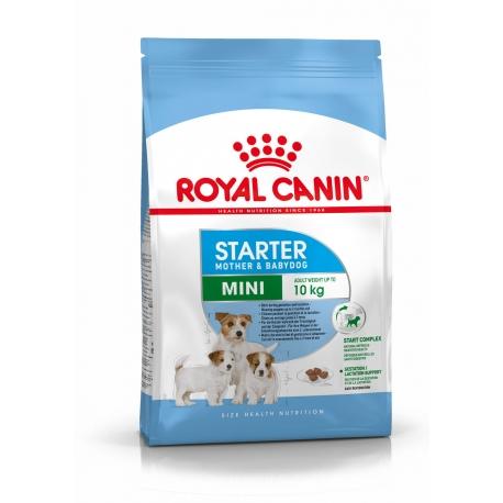 Royal Canin-Mini Starter Gestation/Allaitement (1)