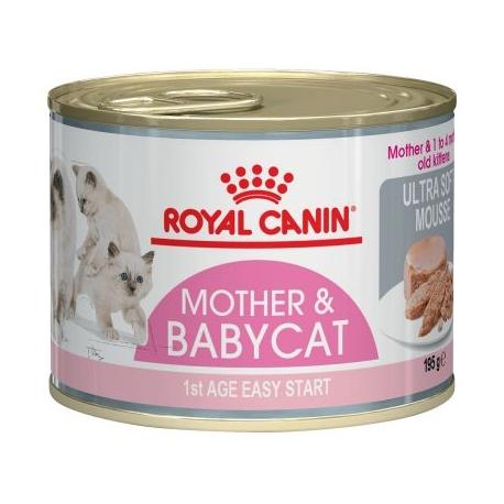Royal Canin-BabyCat Instinctive boîte 195 gr. (1)