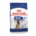Royal Canin-Maxi Adulte +5 Ans Grandes Races (1)