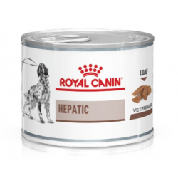 Royal Canin Veterinary Diets-Hepatic 200gr Humide (1)