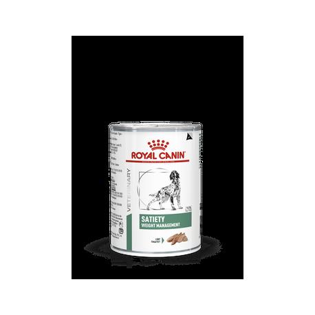 Royal Canin Veterinary Diets-Satiété Support Weight en boîte (1)