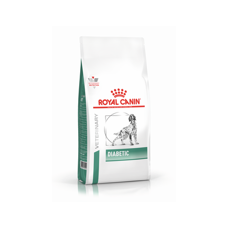 Royal Canin Veterinary Diets-Croquettes Diabetic Canine (1)