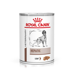 Royal Canin Veterinary Diets-Hépatique en boîte 420 gr. (1)
