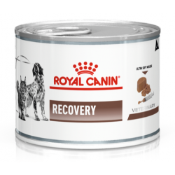 Royal Canin Veterinary Diets-Recovery Humide 195 gr (1)