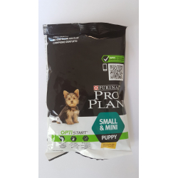 Proplan puppy small Pollo 100grs