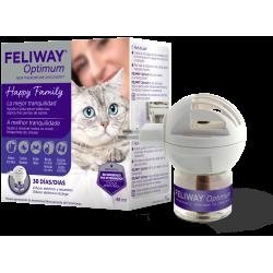 Feliway Optimum difusor mas recambio 48 ml