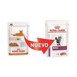 Royal Canin Veterinary Diets-Vet Care Senior Consult Stage 2 100 gr (1)