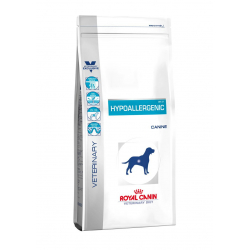 Royal Canin Veterinary Diets-Hypoallergénique DR 21 (1)