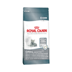 Royal canin oral care pienso para gatos
