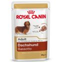 Royal canin comida húmeda para Teckel