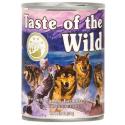 Taste of the Wild Wetlands comida húmeda para perros (Latas)