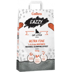 Calibra Eazzy sable pour chats ultra fine