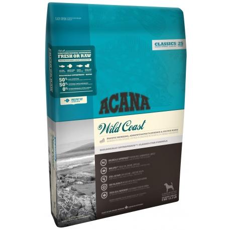Acana-Wild Coast pour Chien (1)