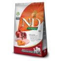 Farmina ND Dog Pumpkin Grain free Medium Maxi Pollo pienso para perros