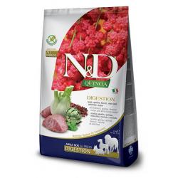 Farmina ND Dog Quinoa Grain free digestion pienso para perros