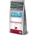 Farmina Vet Life Cat Gastrointestinal dieta para gatos