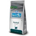 Farmina vet life cat hairball dieta para gatos
