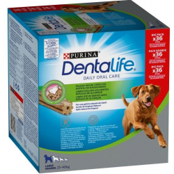 Purina Pro Plan Snack Dentalife pour Chiens Large