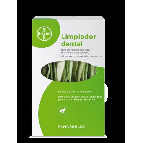 Bayer-Nettoyant Dentaire à Mâcher pour Chien (1)