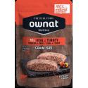 Ownat Wetline comida húmeda para gatos veal & turkey