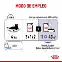 Royal Canin Appetite control care Jelly