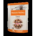Nature's Variety Original paté Medium/Maxi Buey Alimento húmedo perros