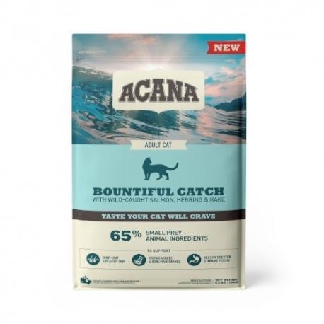 Acana feline Bountiful Catch pour chat