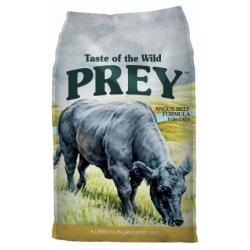 Taste of the Wild Prey Angus pour chat