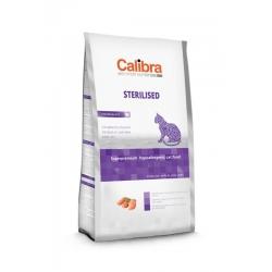Calibra cat expert nutrition sterilised pollo pienso para gatos