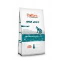 Calibra cat hypoallergenic senior light turkey pavo pienso para gatos