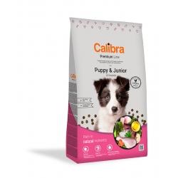 Calibra dog premium line puppy junior pienso para perros