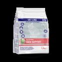 Cunipic VetLine dieta para conejos Skin support
