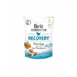 Brit care dog functional snack recovery arenques