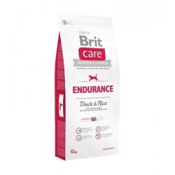 Brit care endurance pato pienso para perros