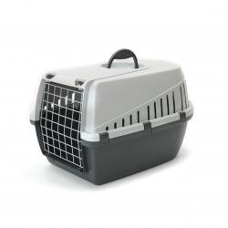 Cage de transport Trotter pour Chien et/ou Chat Couleur (1)