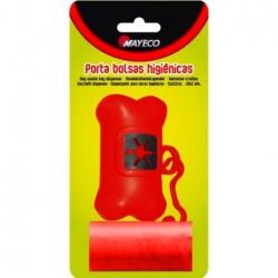 Porte sacs hygiéniques pour Chien (1)