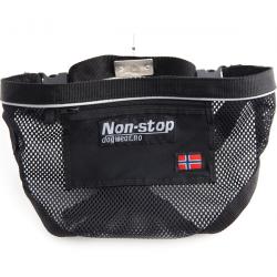Harnais /ceinture pour canicross, ceinture confort (1)