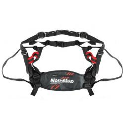 Harnais /ceinture pour canicross, ceinture course (1)