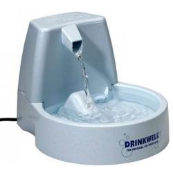 Fontaine Automatique Drinkwell pour les Petits Chiens et les (1)