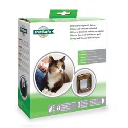 Porte rabatable pour chat (1)