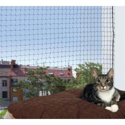 Filet protecteur des Fenêtres pour Chat (2)