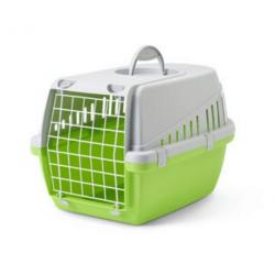 Transporteur Trotter pour Chien et/ou Chat Couleur Vert (1)