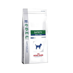 Royal Canin Veterinary Diets-Croquettes Satiety pour Petit Chien (1)