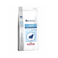 Royal Canin Veterinary Diets-Vet Care Pédiatrique Junior Grand (1)