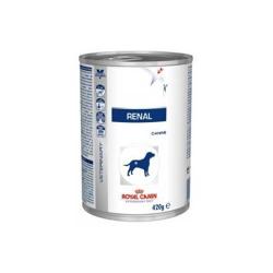 Royal Canin Veterinary Diets-Rénal en boîte 410 gr. (1)