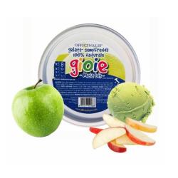 Glace à la pomme pour Chien (6)