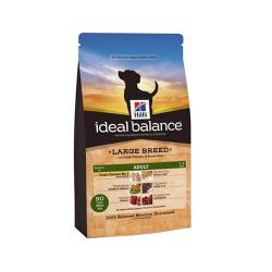 Hills Ideal Balance-IB Adult Large avec Poulet et Pomme de terre (1)