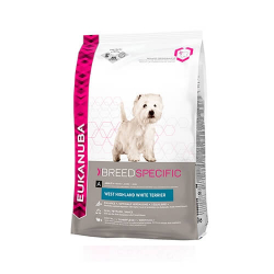 Eukanuba-West Highland White Terrier Adulte (1)