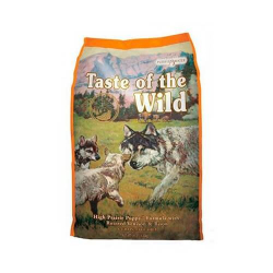 Taste Of The Wild-High Prairie canine chiot bison et cerf (1)